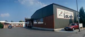 Latsch Segel - Produktion in Deutschland