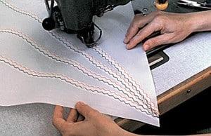 Latsch Segel - HandMade in Germany