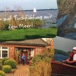 """Die neue Latsch-Segel """"Anlaufstation"""" am Zwischenahner Meer"""