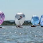 """Ein toller Juli für tolle Segel – """"best for best"""" von Latsch"""