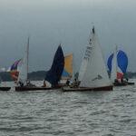 Goldener Regattamonat Oktober für die Segler mit Latsch Segeln
